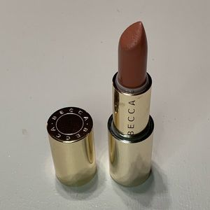 Becca x Khloe ultimate lipstick love Yours truly